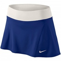 Nike Women's Fall Flouncy Knit Skirt