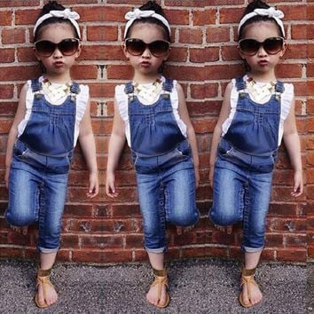 Best Toddler Overalls Products On Wanelo