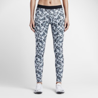 Nike Pro Warm Glitch Women's Training Tights