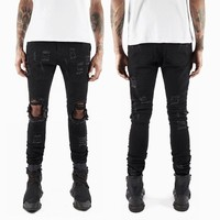 *online exclusive* men's ripped skinny jean