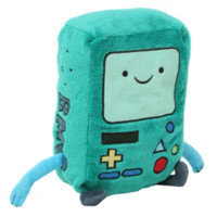 Adventure Time BMO Plush