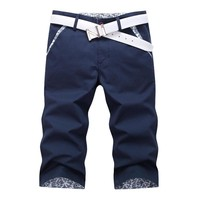 HCXY Fashion summer style mens shorts New Arrival Quality Beach Men Shorts men shorts casual