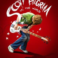 "Scott Pilgrim Vs The World Movie Poster 16""x24"""