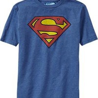 Boys DC Comics™ Superman Tees