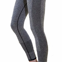 High Waist Stretchable Spandex Leggings