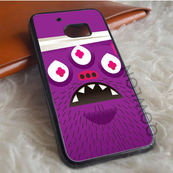 Monstertotem HTC One M10 Case