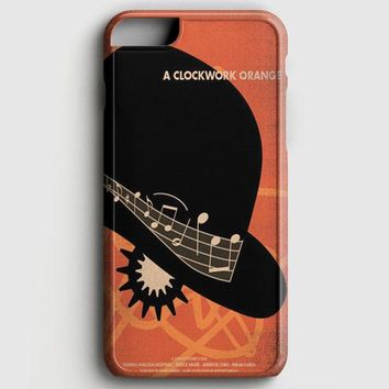 A Clockwork Orange 3 iPhone 6/6S Case