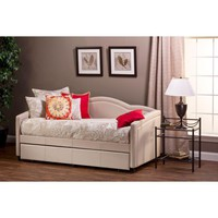 1119DBT Jasmine Daybed W/ Trundle