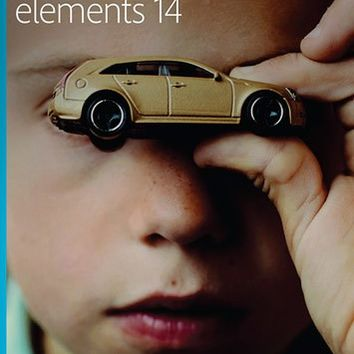 Adobe Photoshop Elements 14 - Windows|Mac