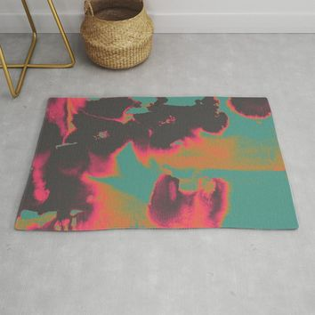 Exposed Rug by duckyb