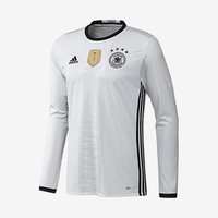 Germany Home Jersey Long-Sleeve