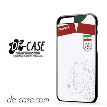 Iran Soccer Jersey DEAL-5642 Apple Phonecase Cover For Iphone 6 / 6S