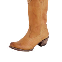 Stetson Beatty Womens Cowboy Boots - Round Toe