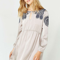 Little White Lies Christine Dress - Urban Outfitters