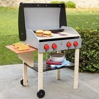 Outdoor Play Grill | Pottery Barn Kids