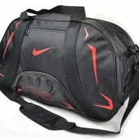 Bags Simple Design One Shoulder Big Capacity Sports Travel Travel Bags [8070728583]