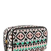 Globetrotter Small Cosmetic Bag