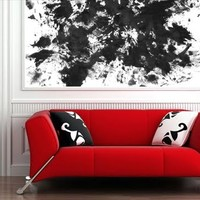 Love Is Art Kit: Intimate Abstract Painting - Ideas for Couples