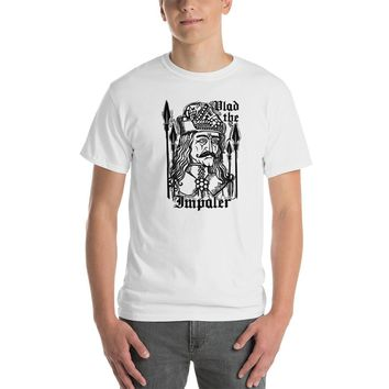 Phish Vlad The Impaler Short-Sleeve T-Shirt