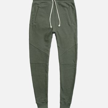 Escobar Sweatpants / Olive