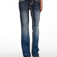 Rock Revival Ginger Easy Boot Stretch Jean