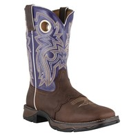 Durango Ladies Twilight n' Lace Rebel Boots in Western Fashion Boots