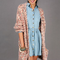 Sprinkle Lux Cardigan - Knit Cardigans at Pinkice.com