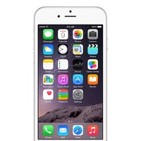 iPhone 6 Plus 16GB Silver (GSM) AT&T