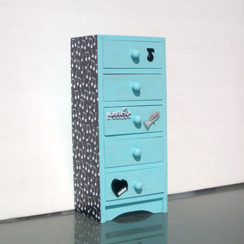 Jewelry Box Music by StrictlyCute on Etsy