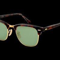Ray-Ban RB3016 Clubmaster ® Sunglasses