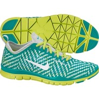 Nike Women's Free 5.0 TR FIT PRT 4 Training Shoe - Dick's Sporting Goods
