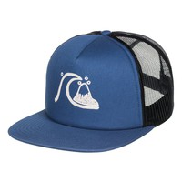 The Trucker Trucker Hat 888701360049 - Quiksilver