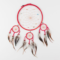 Quad Dream Catcher Assorted One Size For Women 25645895001