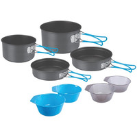 STANSPORT 251 4-Person Cook Set