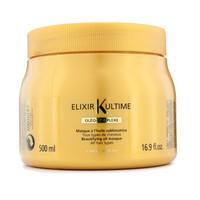 Elixir Ultime Oleo-Complexe Beautifying Oil Masque (For All Hair Types) 500ml/16.9oz