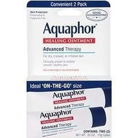 Aquaphor Aquaphor Healing Ointment - .35 oz, 2 Tubes/Box