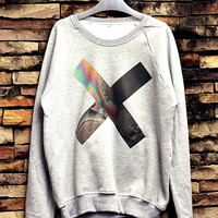The XX Sweatshirt Crewneck Sweater Unisex