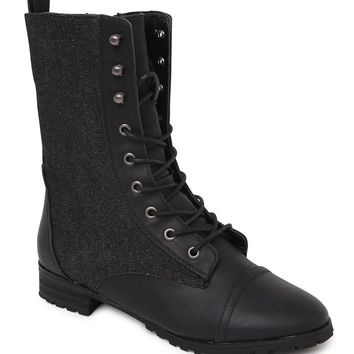 Madden Girl - Kendall & Kylie Kiiki Boots - Womens Boots - Black