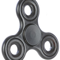 Solid Color Fidget Spinner