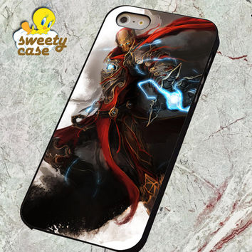 iron man thor nick furry black widow hawk  for SMARTPHONE CASE
