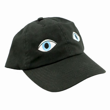 Eyes On You Baseball Cap