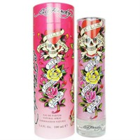 Ed Hardy Love Kills Slowly for Women by Christian Audigier EDP Spray 3.4 oz