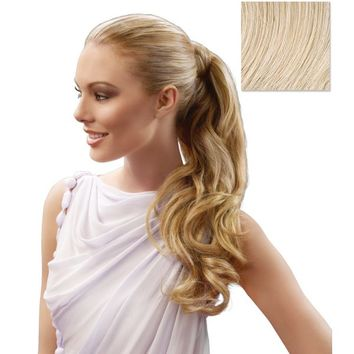"""23"""" Wrap Around Ponytail Extension for E! Live From The Red Carpet"""