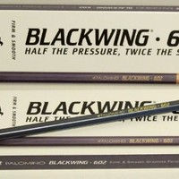 Blackwing 602 Firm