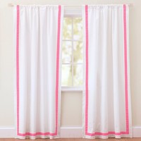 Suite Ribbon Drape With Blackout Lining