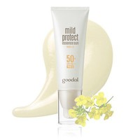 Suncare - Goodal Mild Protect Sun Essence - Glow Recipe