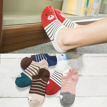 Warm Comfy Girls Socks