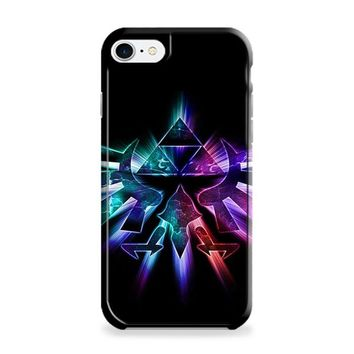 the legend of zelda spark triforce iPhone 6 | iPhone 6S Case