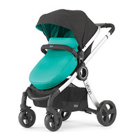 Chicco Urban Stroller - Emerald