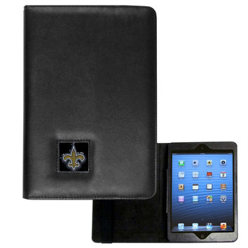 New Orleans Saints iPad Mini Folio Case